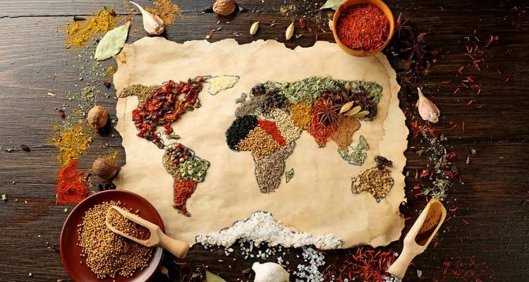 Giornata mondiale dell'alimentazione