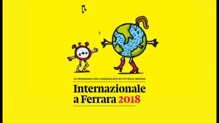 """Il vino di Fuori di Campo a """"Internazionale a Ferrara"""" 2018"""