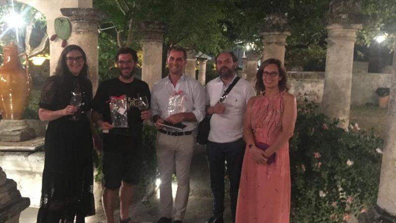 """I vini di Fuori di Campo presentati a """"Musica è Vino"""""""